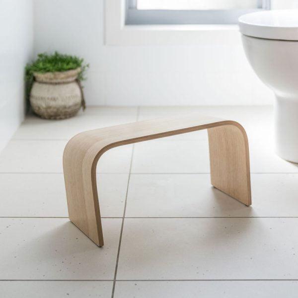 PROPPR® Tas Oak stool