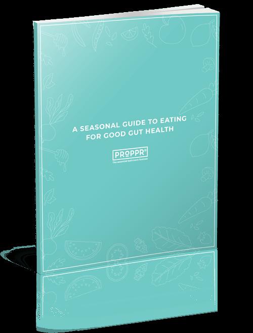 seasonal guide to eating
