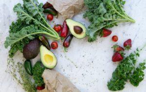 Easting seasonally for good gut health